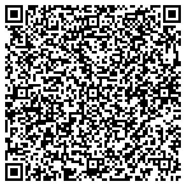 QR-код с контактной информацией организации ИП «Домашний Уют»