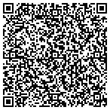 QR-код с контактной информацией организации Сервис Линк