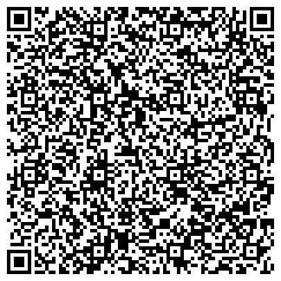"""QR-код с контактной информацией организации Культурный центр """"Марьина Роща"""""""