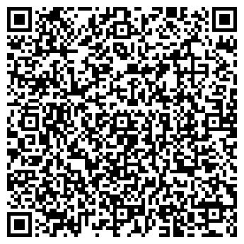 QR-код с контактной информацией организации Smm - trend