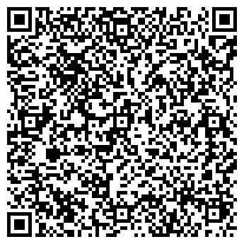 QR-код с контактной информацией организации All Adv