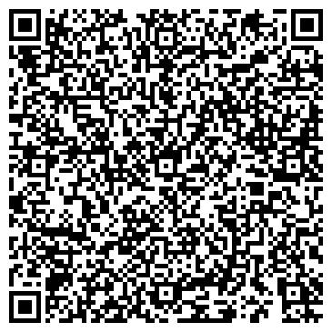 QR-код с контактной информацией организации ИП Промышленный альпинизм