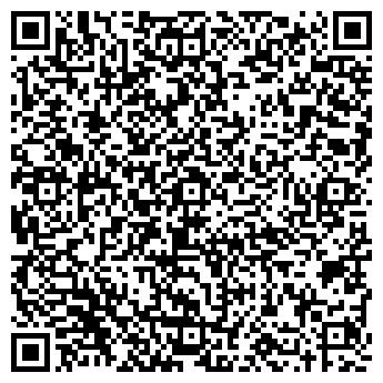 QR-код с контактной информацией организации CCSYSTEM