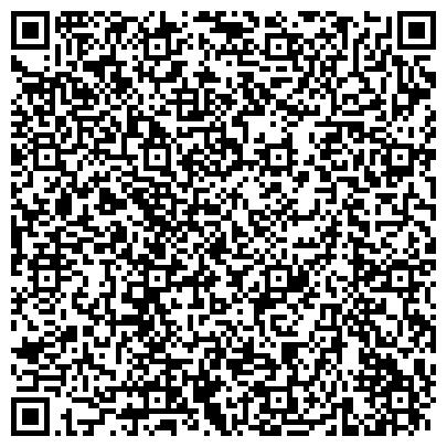 QR-код с контактной информацией организации ООО Академия Управления Финансами и Инвестициями АУФИ