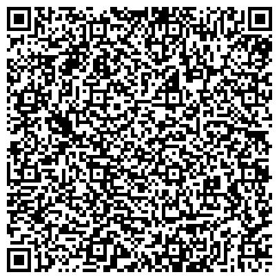"""QR-код с контактной информацией организации Ветеринарный центр доктора Базылевского А.А. Филиал """"Смоленск"""""""