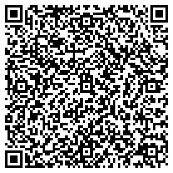 QR-код с контактной информацией организации ПРЕМИЯАВТО ЗАО ФИЛИАЛ