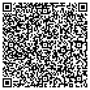 QR-код с контактной информацией организации ООО ТрансСтрой