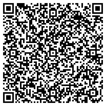QR-код с контактной информацией организации РЕСТОРАН СЛУЧЬ КУП