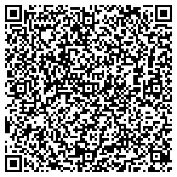 """QR-код с контактной информацией организации Автоателье """"RedSeven"""""""