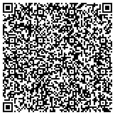 QR-код с контактной информацией организации РУП Бобруйский центр стандартизации, метрологии и сертификации