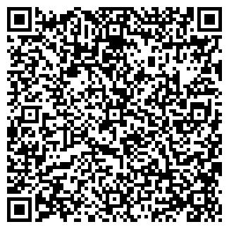 QR-код с контактной информацией организации ООО ПОЛИНОР