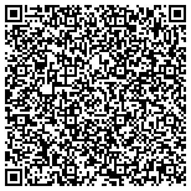 QR-код с контактной информацией организации ООО АМАТА - Детские товары