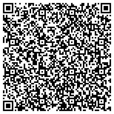 QR-код с контактной информацией организации Адвокат Бондарева Анна Алексеевна