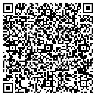 QR-код с контактной информацией организации УМКАМИР ТЧУП