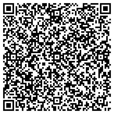 QR-код с контактной информацией организации Жалюзи Дара