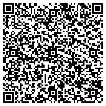 QR-код с контактной информацией организации ООО СЕВГРАЖДАНСТРОЙ