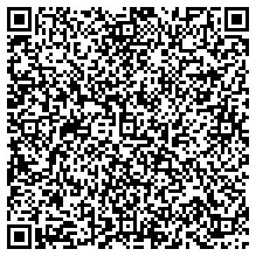 QR-код с контактной информацией организации АВТОМОБИЛЬНЫЙ ПАРК 11 ГРУЗОВОЙ ДУП