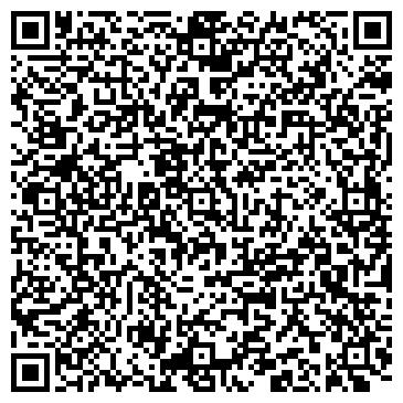 QR-код с контактной информацией организации ООО Теплоокно