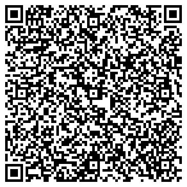 QR-код с контактной информацией организации БИБЛИОТЕКА ЦЕНТРАЛЬНАЯ РАЙОННАЯ СЛАВГОРОДСКАЯ