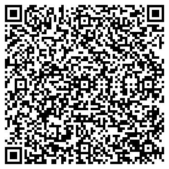 QR-код с контактной информацией организации ГОСТИНИЦА СОЖ