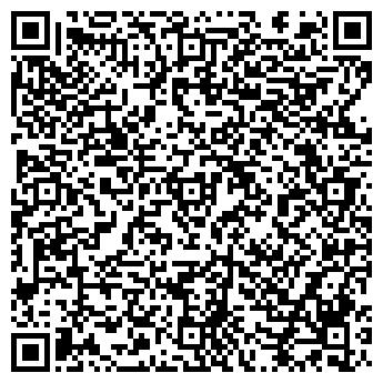 QR-код с контактной информацией организации ООО Fistingshop