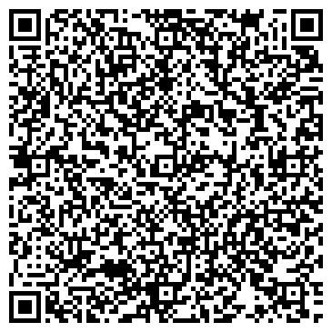 QR-код с контактной информацией организации РАЙОН ЭЛЕКТРИЧЕСКИХ СЕТЕЙ СЛАВГОРОДСКИЙ
