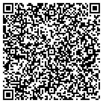 QR-код с контактной информацией организации ООО MD-Fashion