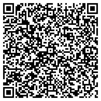 QR-код с контактной информацией организации Basis Credit