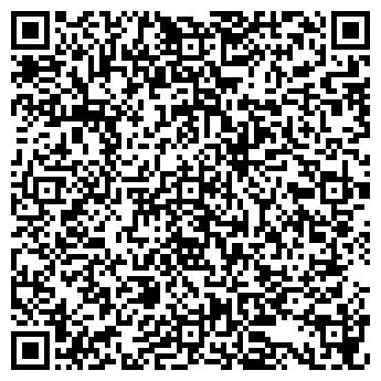 QR-код с контактной информацией организации Kredit House