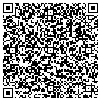 QR-код с контактной информацией организации ООО Агентство по рефинансированию кредитов и микрозаймов