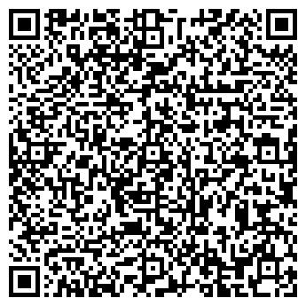 QR-код с контактной информацией организации Reanimator