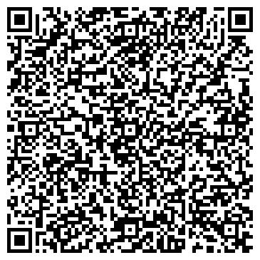 QR-код с контактной информацией организации ООО Тонировка Мытищи