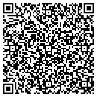QR-код с контактной информацией организации ООО Пирамида