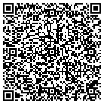 QR-код с контактной информацией организации ООО Матрас.ру