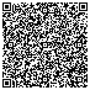 QR-код с контактной информацией организации РАЙАГРОСЕРВИС СЕННЕНСКИЙ ОАО