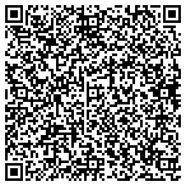 QR-код с контактной информацией организации IT Курсы Avenue