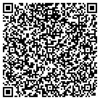 QR-код с контактной информацией организации Синица