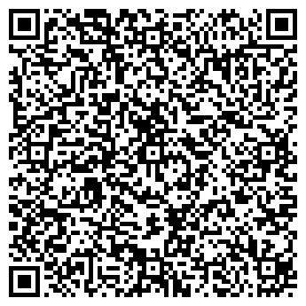 QR-код с контактной информацией организации ИП Дачный участок