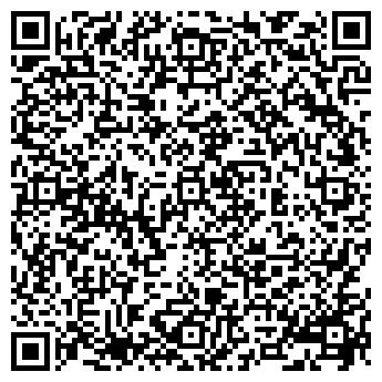 """QR-код с контактной информацией организации ООО """"Арт-Изба"""""""