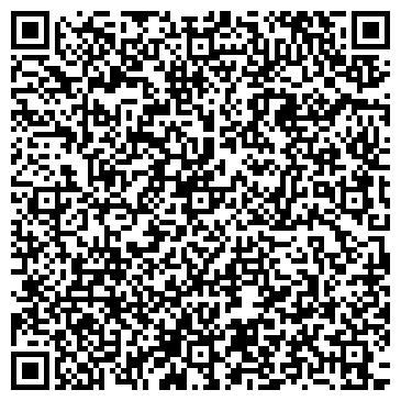 QR-код с контактной информацией организации ЗАВОД СУХОГО ОБЕЗЖИРЕННОГО МОЛОКА СЕННЕНСКИЙ ОАО