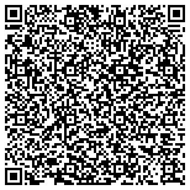QR-код с контактной информацией организации БИБЛИОТЕКА Shisha Lounge Арбат