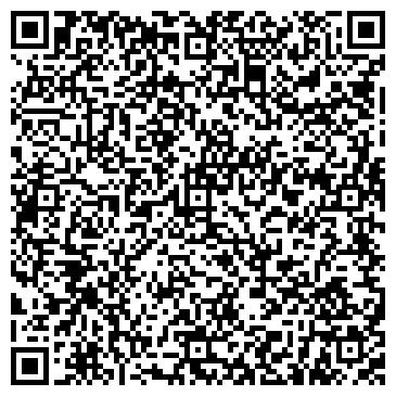 QR-код с контактной информацией организации ООО НЕВА - ГРАНД
