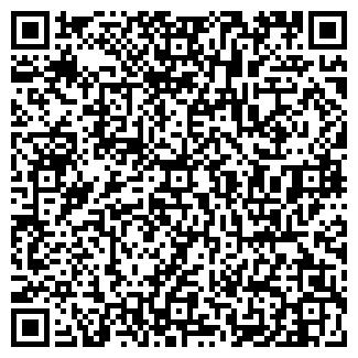 QR-код с контактной информацией организации ПРЕСТИЖ КУП