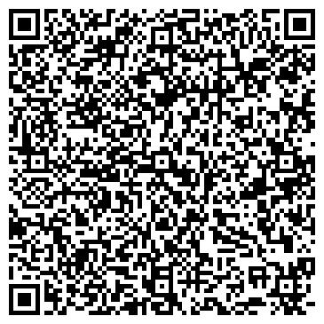 QR-код с контактной информацией организации ЦЕНТР ГИГИЕНЫ И ЭПИДЕМИОЛОГИИ СЕННЕНСКОГО РАЙОНА