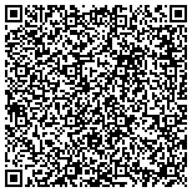 QR-код с контактной информацией организации ООО Электронный лабиринт