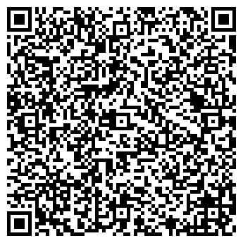 QR-код с контактной информацией организации ИП modom.by