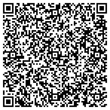 QR-код с контактной информацией организации Чтиво