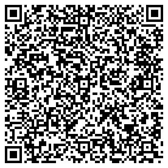 QR-код с контактной информацией организации АВТОМОБИЛЬНЫЙ ПАРК 20 ДУП