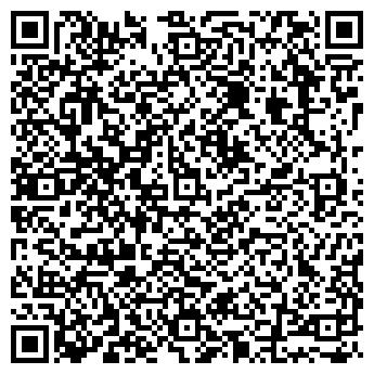 QR-код с контактной информацией организации ООО WIND HR Solutions