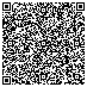 QR-код с контактной информацией организации ООО «НПЦ Строительство»
